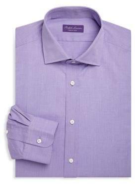 Ralph Lauren Purple Label Bond Slim-Fit Dress Shirt