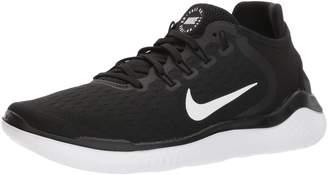 Nike Womens Free Run 2018 Running Shoes 942837-001 Size 6.5