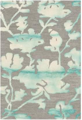 Safavieh Dip Dye Hand-Tufted Wool Rug