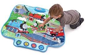 Thomas & Friends Interactive Play Mat