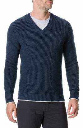 Rodd & Gunn Masfield Merino Wool Sweater