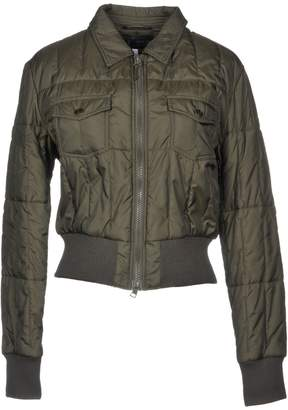Armani Jeans Synthetic Down Jackets