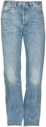 Levi's Denim pants - Item 42716437FC