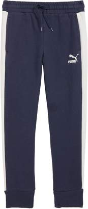Puma T7 Fleece Jogging Pants