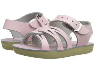 Salt Water Sandal by Hoy Shoes Sun-San - Strap Wees (Infant/Toddler)