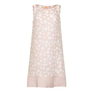 Arabella Bo Carter Dress Champagne