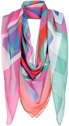Alexander McQueen Square scarves - Item 46541549AJ
