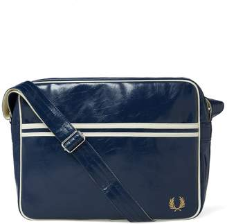 Fred Perry Authentic Classic Shoulder Bag