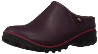 Bogs Women's SAUVIE Clog Snow Boot