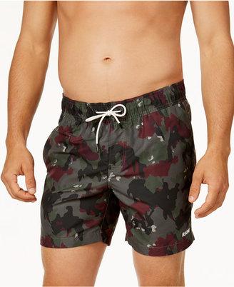 G-Star Raw Men's Swim Trunks $70 thestylecure.com