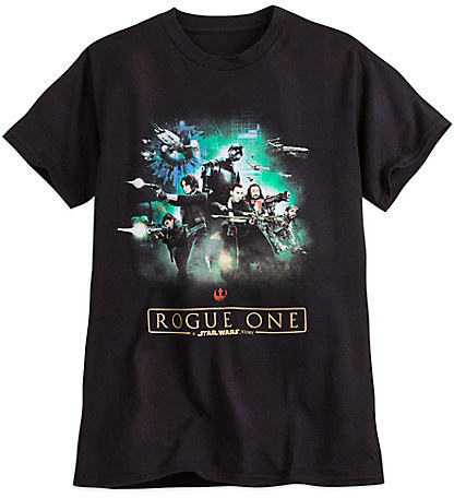 Rogue One: A Star Wars Story Tee for Men