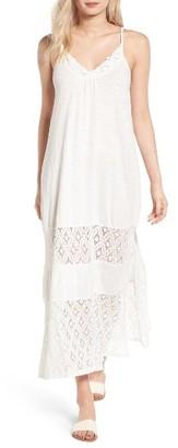 Women's Roxy Ur Mine Maxi Dress $49.50 thestylecure.com