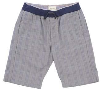 Bellerose Bermuda shorts