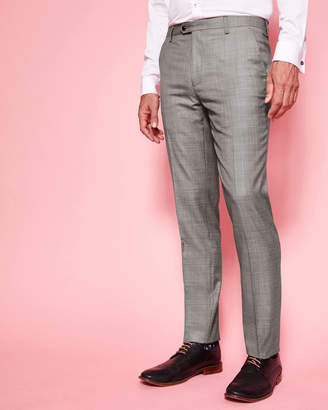 Ted Baker PITCTTT Debonair wool suit trousers