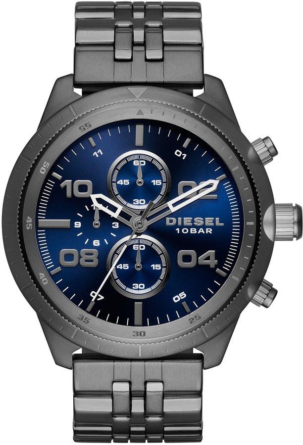 DieselDiesel Padlock Watch