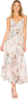 We Are Kindred Winnie Spliced Slip Dress