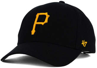 '47 Pittsburgh Pirates Mvp Curved Cap
