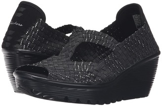 SKECHERS Parallel - Disbeweave $59 thestylecure.com