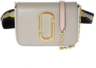 Marc by Marc Jacobs Marc Jacobs Double J Crossbody Bag