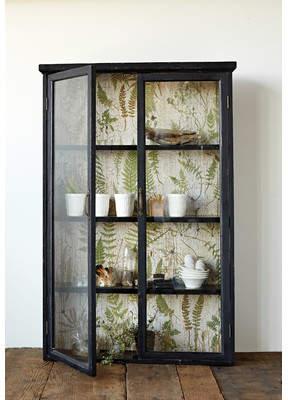 Birch Lane Wood Cabinet