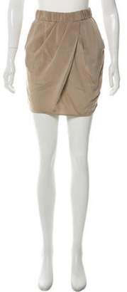 3.1 Phillip Lim Tulip Mini Skirt Tulip Mini Skirt