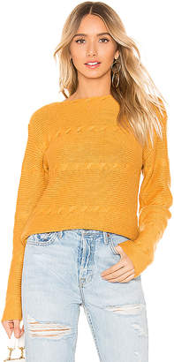 Tularosa Show Sweater