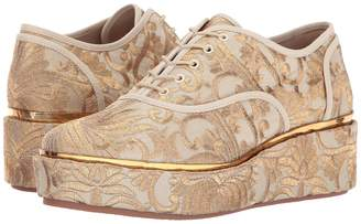 Tory Burch Arden Platform Oxford Women's Lace up casual Shoes