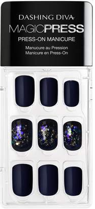 DASHING DIVA Magic Press on Nails In the Navy
