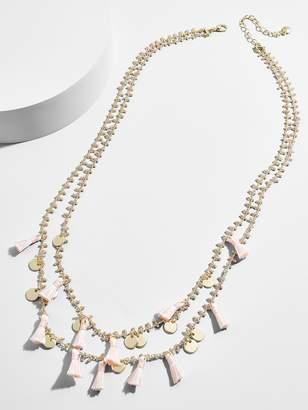 BaubleBar Kirana Layered Necklace