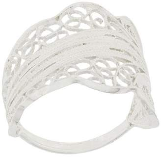 Wouters & Hendrix My Favourite filigree ring