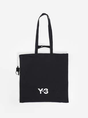 Y-3 Tote Bags