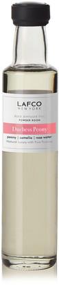 Lafco Inc. Duchess Peony Reed Diffuser Refill Powder Room, 8.4 oz./ 248 mL
