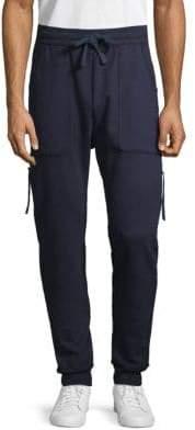 Drifter Muldoom Cotton Jogger Pants