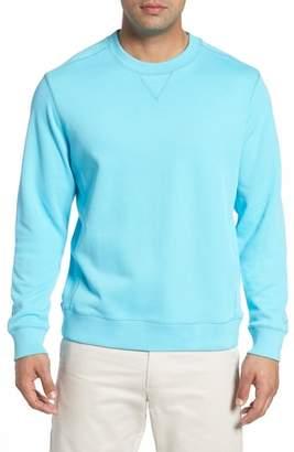 Cutter & Buck Bayview Crewneck Sweatshirt