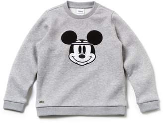 Lacoste Disney Tennis Fleece Sweatshirt