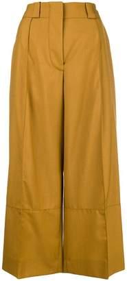 Marni cropped palazzo pants