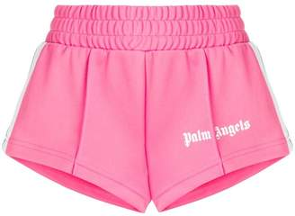 5b7c798faf Palm Angels Athletic Shorts For Women - ShopStyle UK