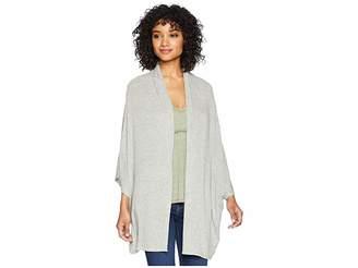 BB Dakota Jase Dolman Sleeve Knit Jacket