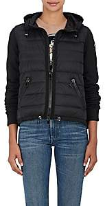 Moncler Women's Maglia Cardigan Jacket-Black