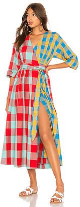 Mara Hoffman Anya Dress