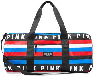 PINK nation Online exclusive Weekender Duffle
