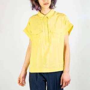 Frnch FRNCH - Chrisly Top - M/L - Yellow