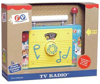 Fisher-Price Classics TV Radio