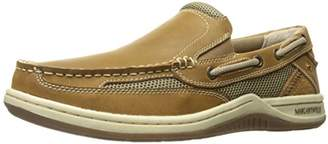 Margaritaville Men's Anchor Slip On Boat Shoe