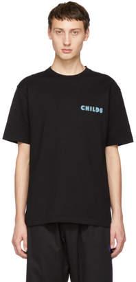 DAY Birger et Mikkelsen Childs Black Night and Clean T-Shirt