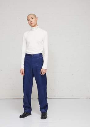 Calvin Klein Satin Trouser