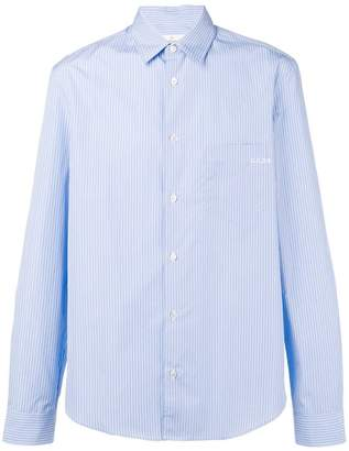 Golden Goose classic striped shirt