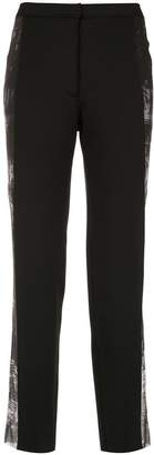 M·A·C Mara Mac straight trousers