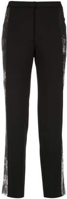 M·A·C Mara Mac straight trousers