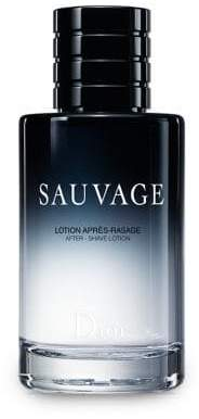 Christian Dior (クリスチャン ディオール) - Dior Sauvage After Shave Lotion/3.4 oz.